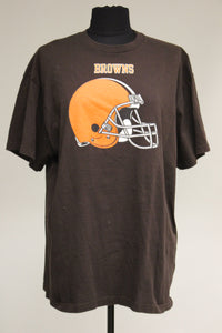 NFL Browns Gordon 12 T-Shirt, Short Sleeve, Size: XL