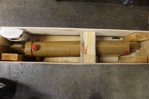 Actuating Line Cylinder Assembly, NSN: 3040-01-247-2650, #2