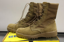 Load image into Gallery viewer, McRae Ultra Light Men's Assault Boot, 9 Reg, Coyote, NEW!