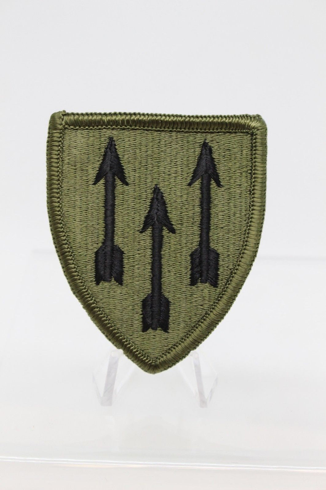 Armed Forces Defense Special Weapons Patch, Sew On, New
