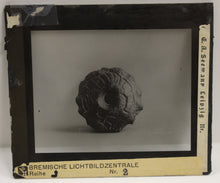 Load image into Gallery viewer, German Bremische Lichtbildzentrale Glass Photography (#4)