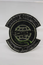Load image into Gallery viewer, 2750th Supply Squadron Patch Supporting the Global Mission, Sew On