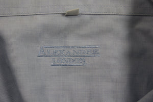 Alexander London Men's Dress Shirt, Size: 16 1/2