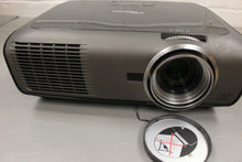 Load image into Gallery viewer, Optoma TW766W DLP Black Projector #5