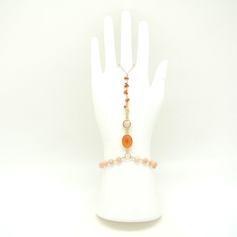 Tahitian Dream Handjewels