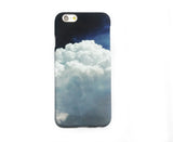 Apple iPhone  6/6s and Plus Case - Cloud - CaseCarnival- Design Cases