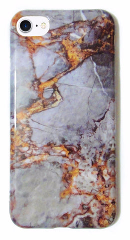 Marble iPhone 6/6s/7 and Plus Case - CaseCarnival- Design Cases