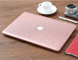 Glitter Macbook Case Cover - 4 colors - CaseCarnival