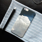 Apple iPhone  6/6s and Plus Case - Cloud