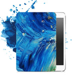 Watercolor Print iPad Case Cover - CaseCarnival
