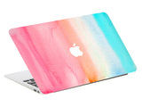Macbook Skin Decal Sticker - Mist Painting - CaseCarnival- Macbook Decal Sticker