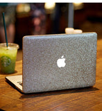 Glitter Macbook Case Cover - 4 colors - CaseCarnival- Macbook Cases