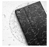 Constellation iPad Case Cover for iPad Air / Mini - CaseCarnival- iPad Design Cases