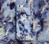 Icy Marble Print Phone Cases for Apple iPhone, Samsung Galaxy, LG - CaseCarnival- Design Cases