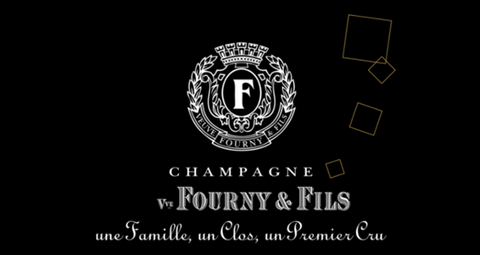 All Champagne Dinner with Veuve-Fourny & Fils