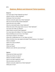 Beginers Medium and Advanced Tishrei questions._Page_1