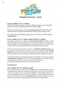 Sample Girls Itinerary CTeen Heritage Quest_Page_2