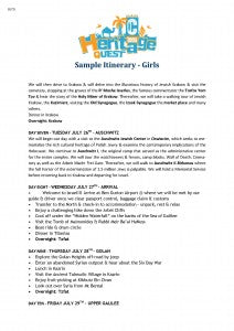 Sample Girls Itinerary CTeen Heritage Quest_Page_3