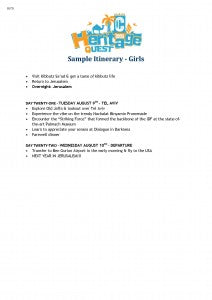 Sample Girls Itinerary CTeen Heritage Quest_Page_7