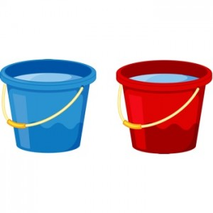 buckets-two