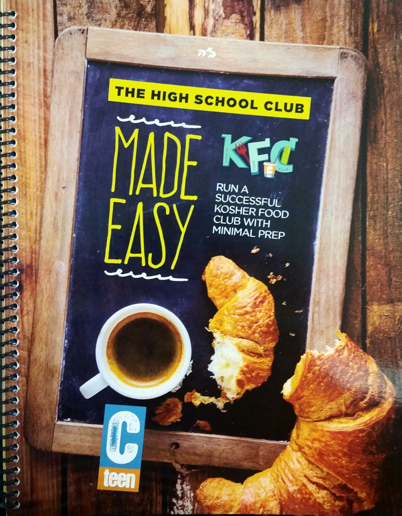 KFC: High School Club Made Easy