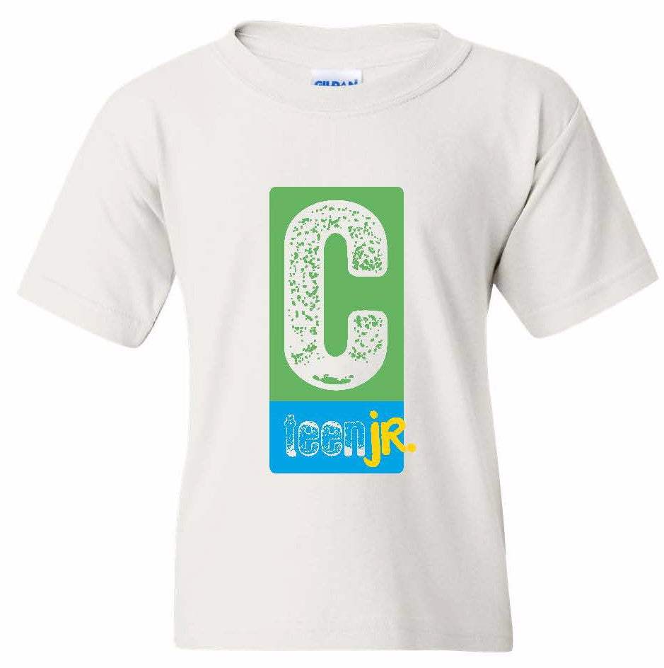 CTeen Junior T-shirt