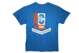 Hebrew and German CTeen T-shirts