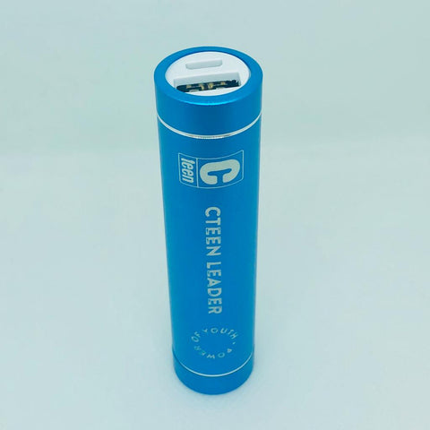Leader Portable Charger