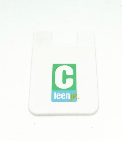 CTeen JR Silicone Phone Wallet