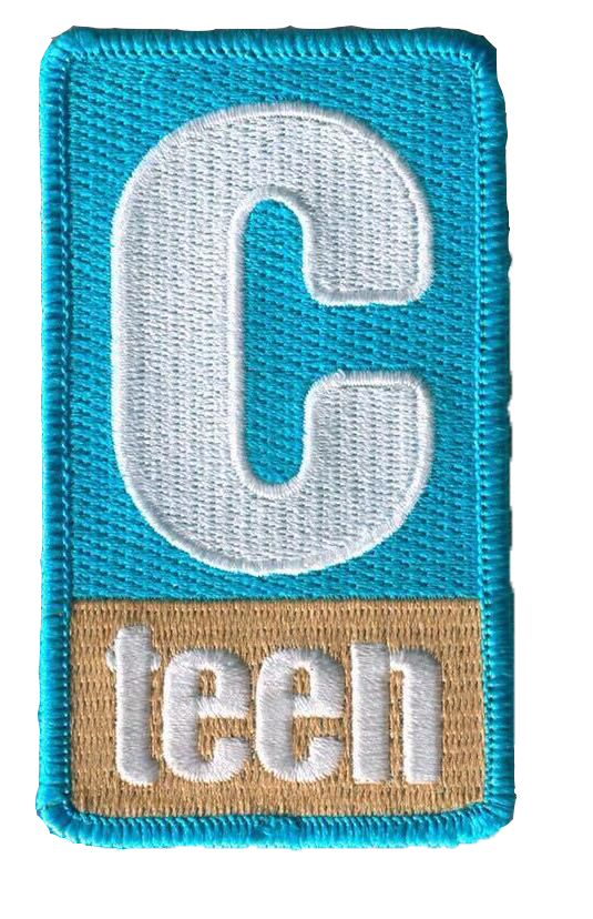 Iron On Patch