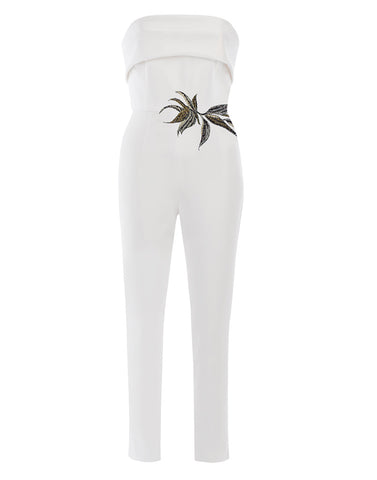 Maya Maya Bird of Paradise Jumpsuit