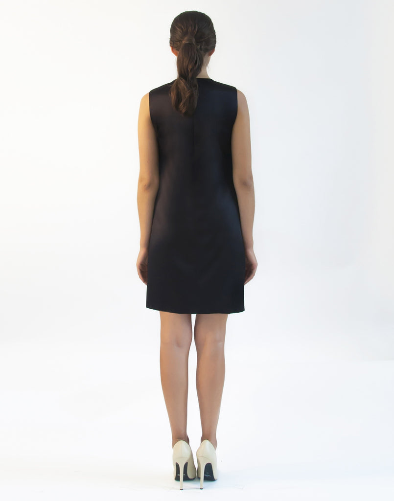 Gladiola Shift Dress