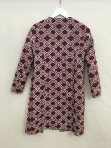 Sample Alhambra Cocktail Coat