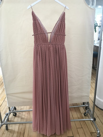 SAMPLE VICTORIA GOWN