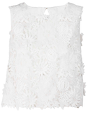 Adrianna Lace Top