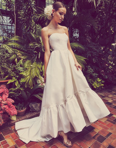 Georgiana Gown - Made to Order Mestiza