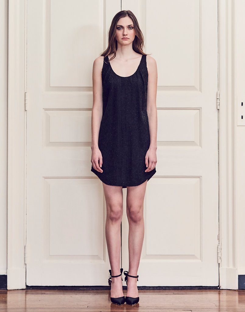 SAMPLE - Night Out Tank Dress