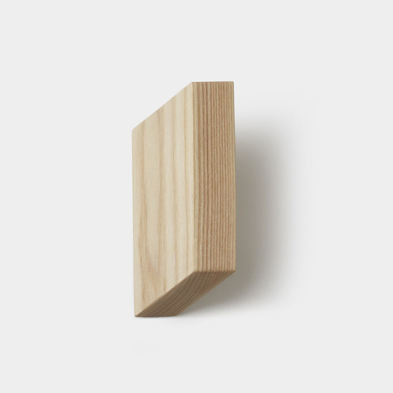 Parallelogram Hook in Natural by Umbra Shift - Made Modern - 1