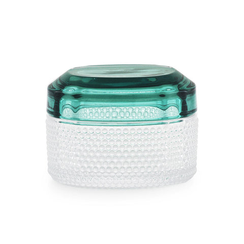 Small Brilliant Box in Turquoise by Normann Copenhagen - Made Modern - 1