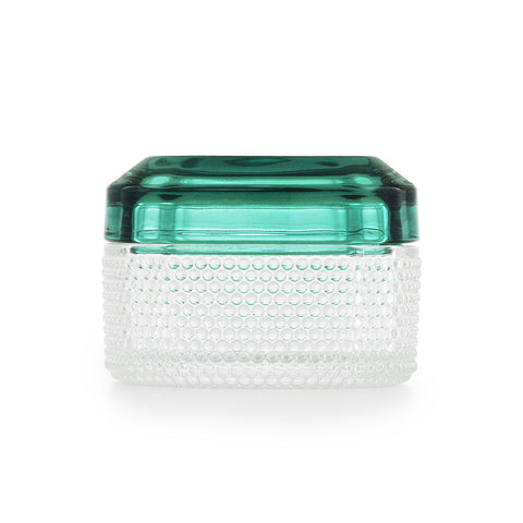 Small Brilliant Box in Turquoise by Normann Copenhagen - Made Modern - 2