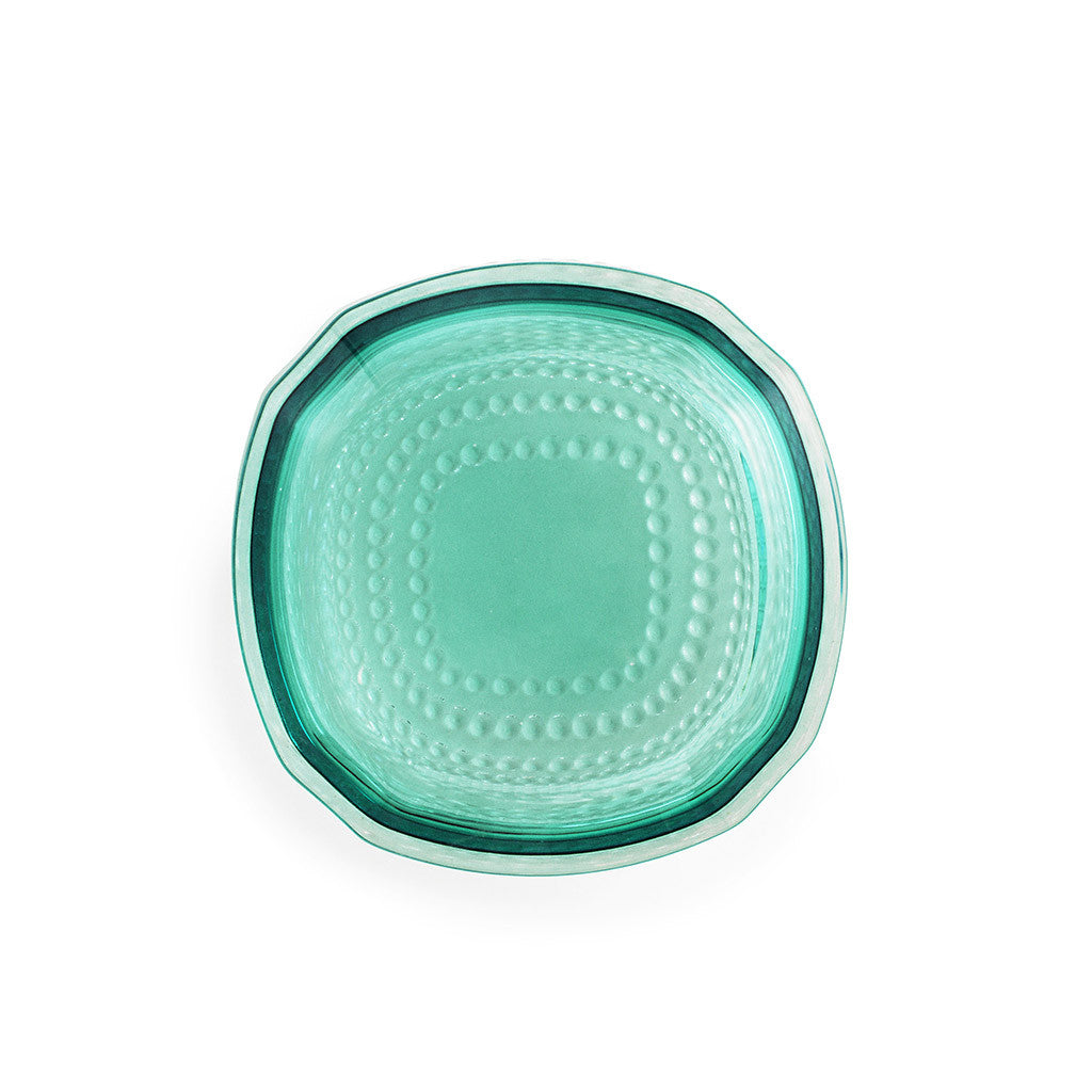 Small Brilliant Box in Turquoise by Normann Copenhagen - Made Modern - 5