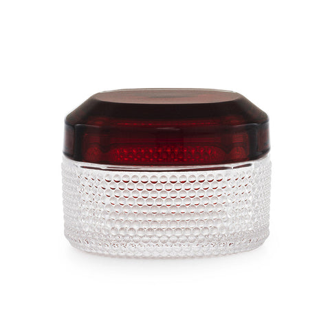 Small Brilliant Box in Red by Normann Copenhagen - Made Modern - 1