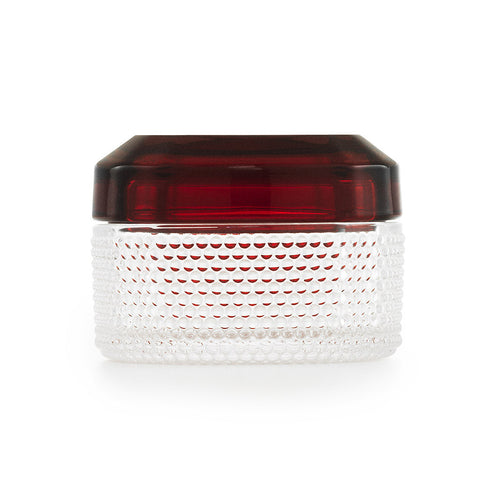 Small Brilliant Box in Red by Normann Copenhagen - Made Modern - 2