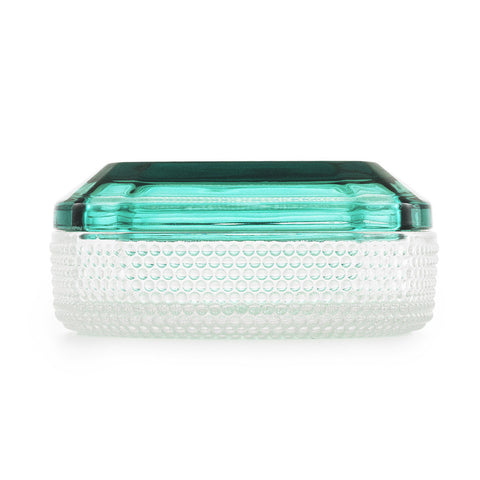 Large Brilliant Box in Turquoise by Normann Copenhagen - Made Modern - 2