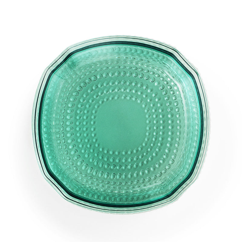 Large Brilliant Box in Turquoise by Normann Copenhagen - Made Modern - 3