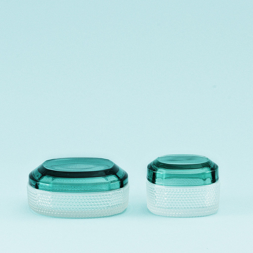 Small Brilliant Box in Turquoise by Normann Copenhagen - Made Modern - 3