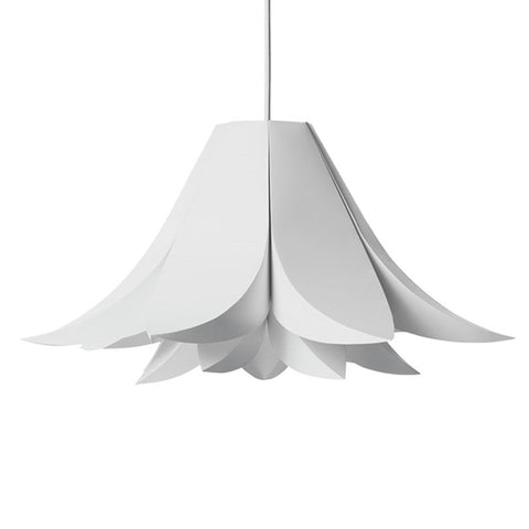 Small Norm 06 Lampshade by Normann Copenhagen - Made Modern - 1