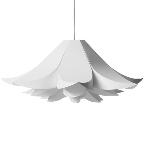 Medium Norm 06 Lampshade by Normann Copenhagen - Made Modern - 1