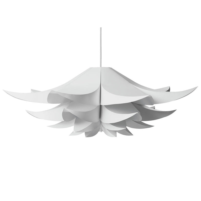 Large Norm 06 Lampshade by Normann Copenhagen - Made Modern - 1