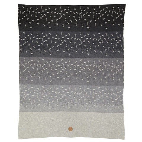 Little Gradi Blanket by Ferm Living - Made Modern